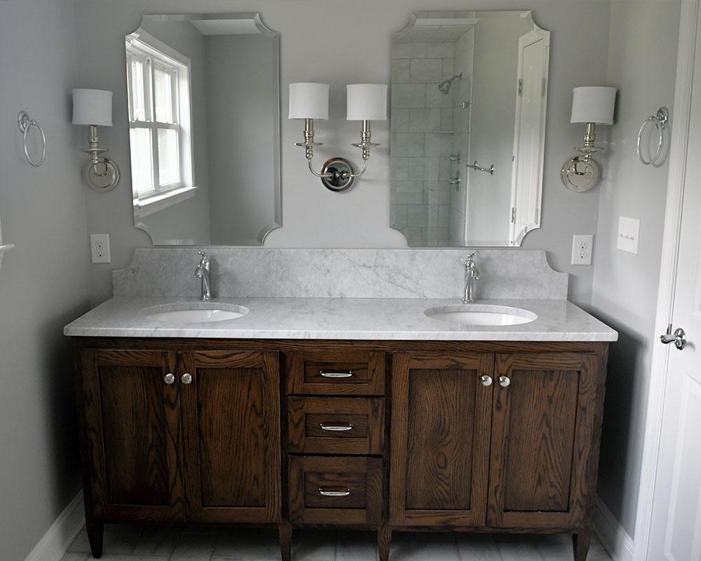 Bathroom Vanity Repair Asheville